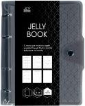 Тетрадь на кольцах Listoff Jelly Book 6 A5 120л