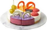 Набор пирожных Cream Royal Ассорти 8шт 600г