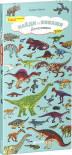 Найди и покажи Динозавры / Тьерри Лаваль