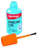 Корректирующая жидкость Berlingo Fuze 20мл