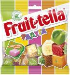 Жевательные конфеты Fruittella Радуга 70г