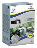 Корм для кошек Bozita Diet&Stomach кусочки в желе с мясом лося 190г