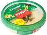 Хумус Sababa рецепт из Назарета 300г