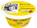 Сыр Pretto творожный 65% 200г