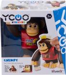 Игрушка YCOO Робот Обезьяна Чимпи 88564-1