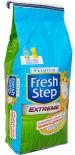 Наполнитель для кошачьего туалета Fresh Step тройной контроль запахов 6л