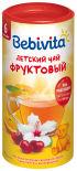 Чай детский Bebivita Фруктовый 200г