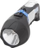 Фонарь светодиодный Фотон РМ-600 black
