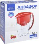 Водоочиститель Аквафор Гратис Кувшин 2.8л в ассортименте