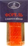 Форель Фишерман слабосоленая филе-кусок 300г