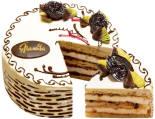Торт У Палыча с Черносливом оригинальный 700г