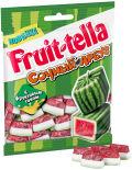 Мармелад Fruittella жевательный Сочный арбуз 70г