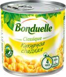Кукуруза Bonduelle Classique сладкая 340г