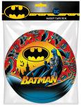 Бумажные тарелки Batman 6шт