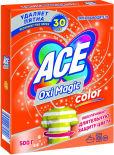 Пятновыводитель Ace OxiMagic Color 500г
