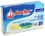 Масло сладко-сливочное Anchor 82% 180г