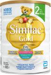 Смесь Similac Gold 2 молочная с 6 месяцев 800г