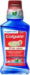 Ополаскиватель для рта Colgate Total 12 Pro-Защита Сильная Мята антибактериальный 250мл