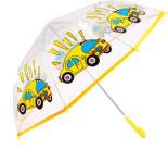 Зонт детский Mary Poppins Автомобиль