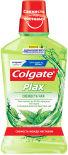 Ополаскиватель для рта Colgate Plax Свежесть Чая антибактериальный 500мл