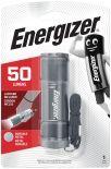 Фонарь Energizer Metal Light Светодиодный