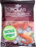 Креветки Королевские Polar 50/70 варено-мороженые 500г