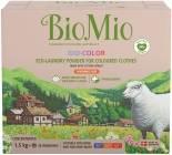Стиральный порошок BioMio Bio-Color для цветного белья 1.5кг