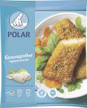 Треугольники кальмаровые Polar в панировке 600г