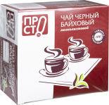 Чай черный ПРОСТО 100 пак