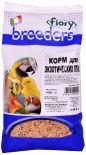 Корм для экзотических птиц Fiory Breeders 1кг