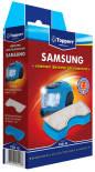 Набор фильтров Topperr для пылесоса Samsung SC45 и SC47