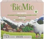 Стиральный порошок BioMio Bio-White для белого белья 1.5кг