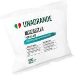Сыр Unagrande Mozzarella Фиор ди латте 50% 125г