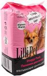 Пеленка для собак Lilli Pet 60*90см 30шт