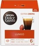Кофе в капсулах Nescafe Dolce Gusto Lungo 104г