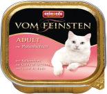 Корм для кошек Animonda Vom Feinsten Adult Сердце индейки 100г
