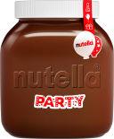 Паста Nutella ореховая с добавлением какао 3кг