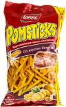 Чипсы Lorenz Pomsticks Соломкой со вкусом бекона 100г
