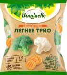 Смесь овощная Bonduelle Летнее Трио 400г