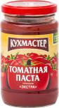 Паста томатная Кухмастер Экстра 370г