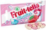 Мармелад Fruittella Tempties жевательный в йогуртовой глазури 35г