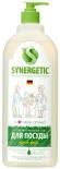 Средство для мытья посуды Synergetic Алоэ 1л