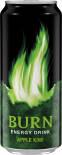 Напиток Burn энергетический Яблоко и киви 500мл