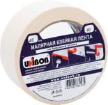 Лента клейкая Unibob малярная 48мм*40м