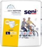 Трусы впитывающие Seni Active Normal Large для взрослых 30шт