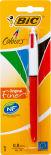 Ручка Bic Colors Classic шариковая 4 цвета