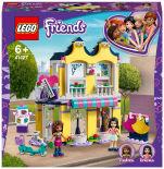 Конструктор LEGO Friends 41427 Модный бутик Эммы