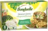 Галеты овощные Bonduelle Королевские 300г