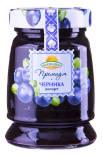Десерт Экопродукт Премиум Черника 330г