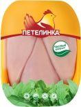 Филе грудки Петелинка куриное 0.6-1кг